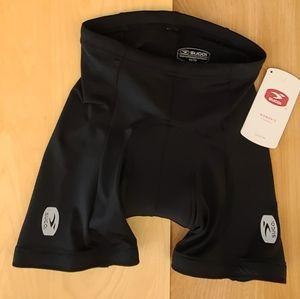 Sugoi S1 riding/biking shorts neo pro size xs